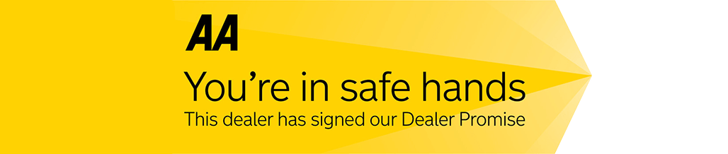 BCM have signed the AA Dealer Promise